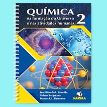 Química na Formação do Universo e nas Atividades Humanas 2
